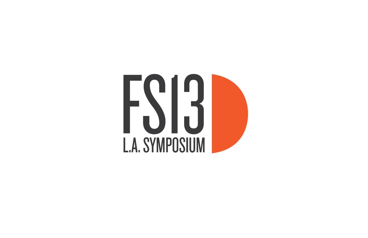 FS13 Logo + Symposium