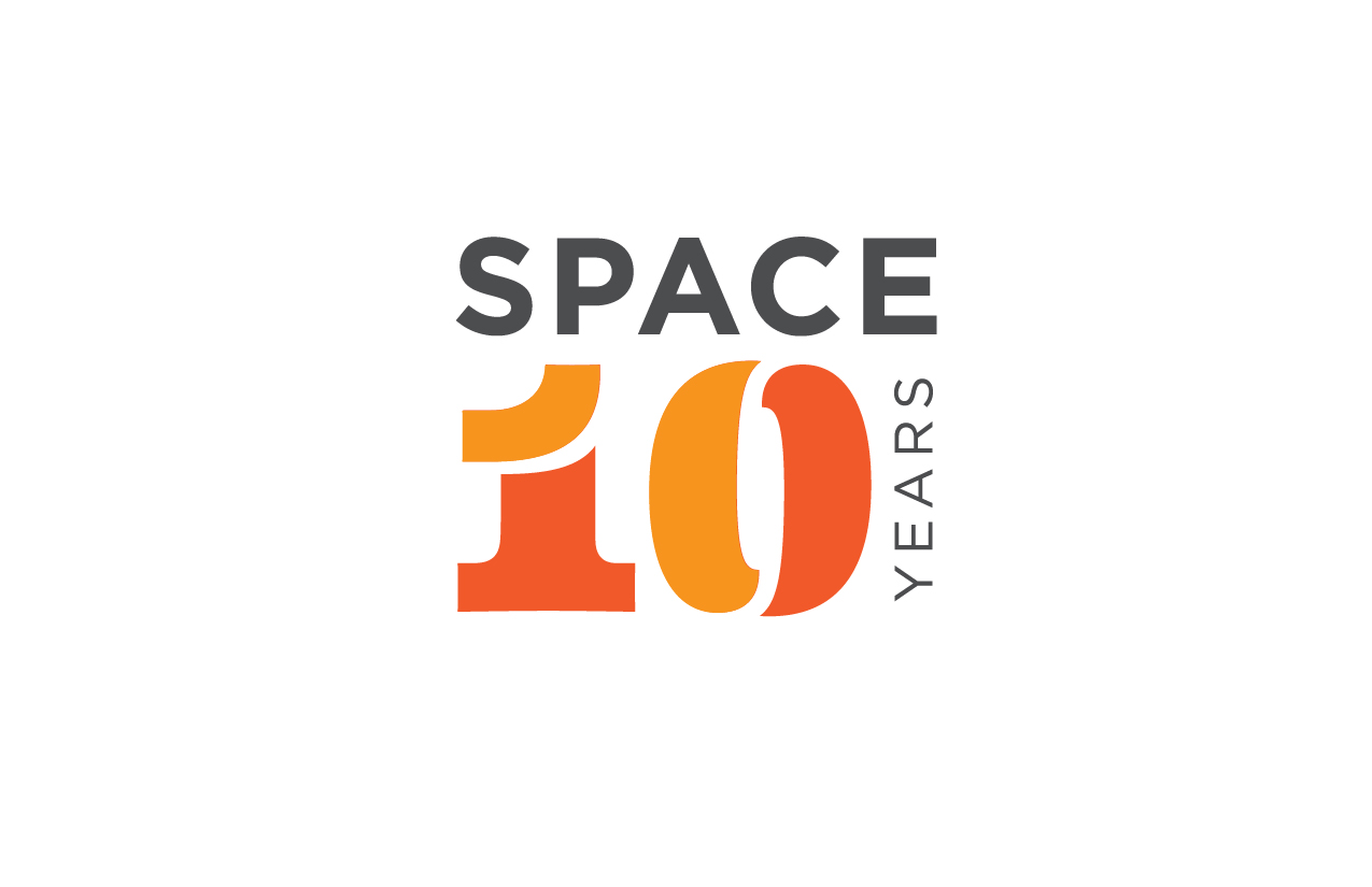 SPACE 10 Year Anniversary