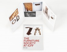 Furniture Society at ICFF 2013