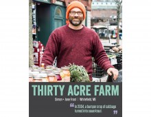 Portland Food Co-op Farmer Posters