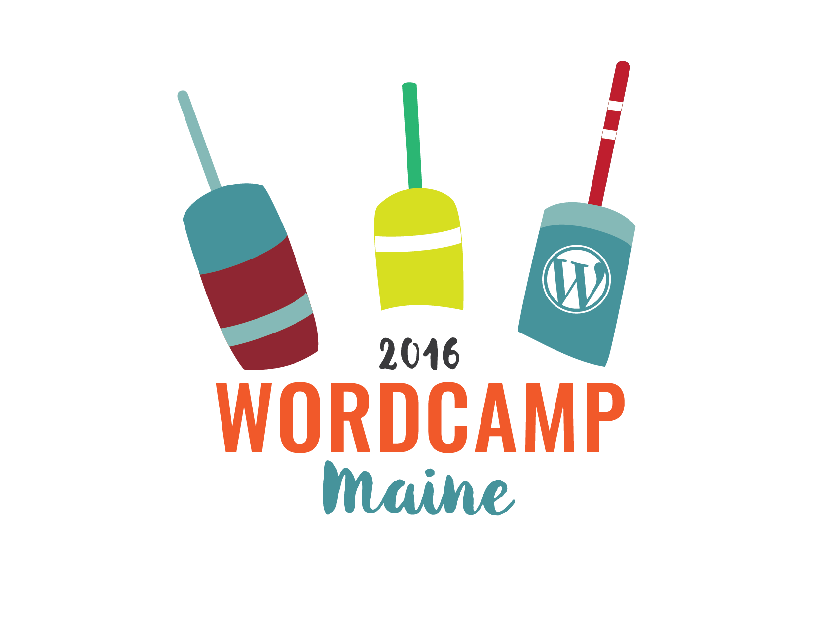 Wordcamp Maine 2016