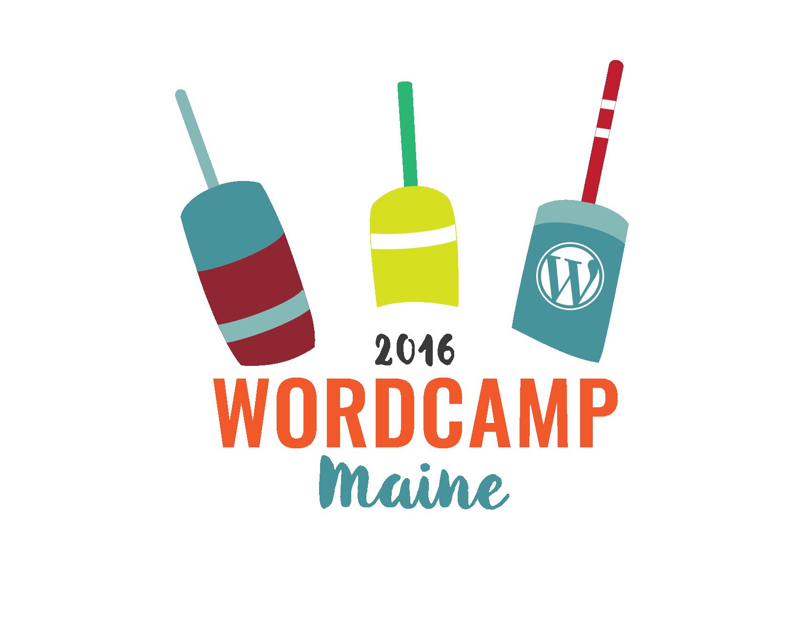 Wordcamp Maine 2016