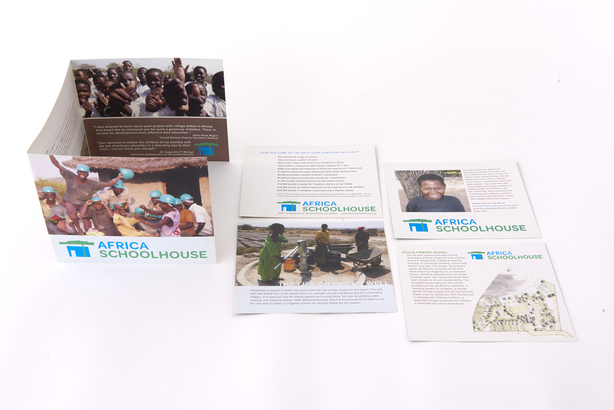 Africa Schoolhouse