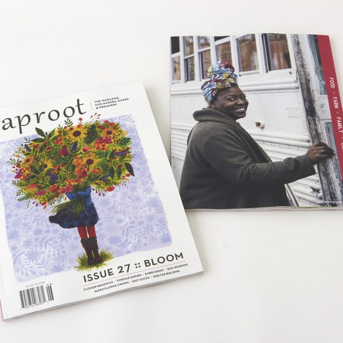 Taproot: BLOOM